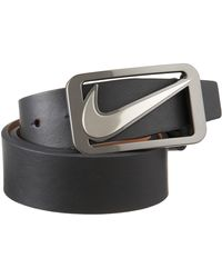 Nike Signature Belt,black,42