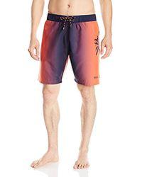 BOSS Boss Orinoco Swim Short - Orange