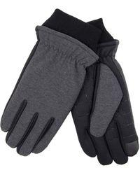 Levi's Touchscreen Warm Winter Glove - Black