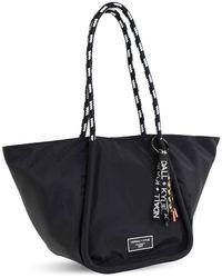 Kendall + Kylie Emily Tote Multipurpose Ladies Handbag - Black