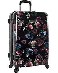 Vince Camuto - Carry-on Hardside Spinner - Lyst