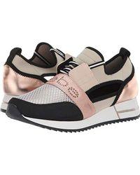 Bebe - Brienna Sneaker - Lyst