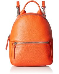 Ecco Sp 3 Mini Backpack - Orange