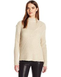 Dolce Vita - Knit Leigh Sweater - Lyst