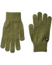 Timberland Magic Glove with Touchscreen Technology Winter-Handschuhe - Grün