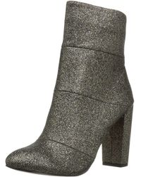 BCBGeneration Coral Bootie Ankle Boot - Black