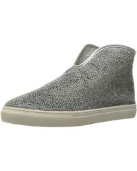 N.y.l.a. Christel Fashion Sneaker - Metallic