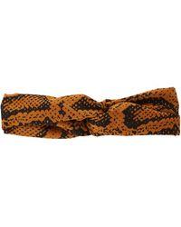 BCBGeneration Animal Headwrap - Brown