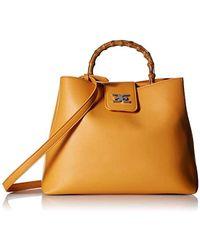 Sam Edelman Lois Top Handle Handbag - Multicolor