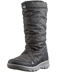 27d466432 Jack Wolfskin - Vancouver Texapore W Waterproof-4°f Insulated Casual Winter  Boot Snow
