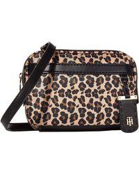 Tommy Hilfiger Belt Bag For Julia - Black