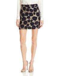 Sam Edelman Mini Skirt - Black