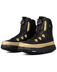 Under Armour Fat Tire Govie Boa Hiking Boot - Black