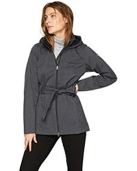 Columbia Take To The Streets Ii Trench - Black