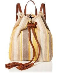 Lucky Brand Lucky Alzon Backpack - Multicolor
