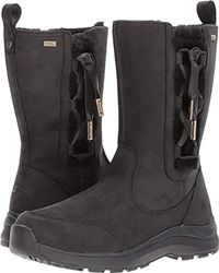 7673292f40e UGG Wool Ugg Suvi Waterproof Insulated Winter Boot in Brown - Lyst