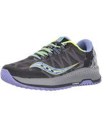 Saucony - Koa Tr Running Shoe - Lyst