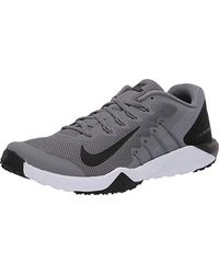 293099e565695 Nike Train Speed 4 Training Shoes in Gray for Men - Lyst
