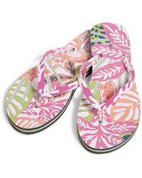 Vera Bradley Flip-flop - Pink