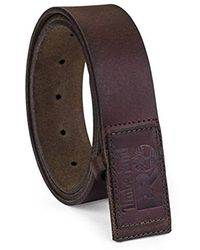 Timberland Pro No-scratch No Buckle Mechanic Belt - Multicolor