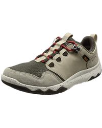b423f32c4d601 Lyst - Teva M Arrowood Waterproof Hiking Shoe for Men