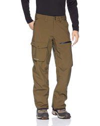 Quiksilver Utility 20k Snow Pants - Multicolor