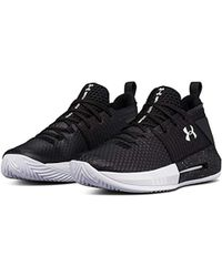 22e88c99e2f3 Under Armour Men s Ua Drive 4 Low Rookie Le Basketball Shoes in ...
