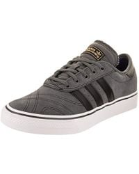 newest b8a20 ed730 adidas Originals - Adi-ease Premiere Fashion Sneaker - Lyst