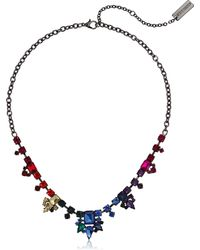 Steve Madden Fashion Watch Smws038q - Multicolor