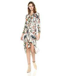 Haute Hippie Debutante Dress - Multicolor