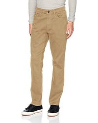 Signature by Levi Strauss & Co. Gold Label - Athletic Tech Jeans - Lyst