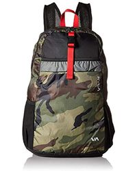 RVCA - Densen Packable Backpack Accessory - Lyst