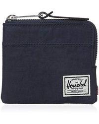 Herschel Supply Co. - Johnny Nylon Wallet - Lyst