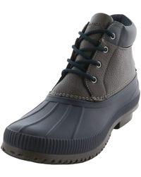 Tommy Hilfiger Celcius2 Rain Boot - Gray