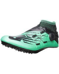 New Balance - Sigma V2 Vazee Track Shoe - Lyst