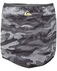 Quiksilver - Casper Collar Snowboard Ski Neckwear Backlava - Lyst