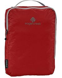 Eagle Creek Pack-it Specter Cube - Red