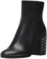 Dolce Vita Olin Fashion Boot - Black