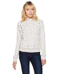 Joe's Jeans - Aubree Sweater - Lyst