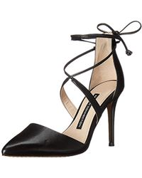French Connection - Elise D'orsay Pump - Lyst