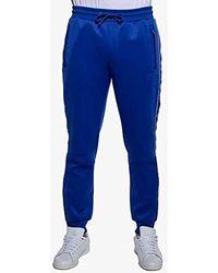 Sean John Track Pant - Blue