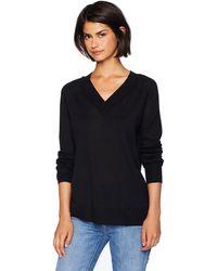 n:PHILANTHROPY Hope Wool-blend Sweater - Black
