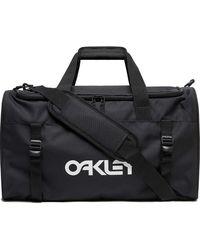 Oakley Bts Era Duffel Bag - Black