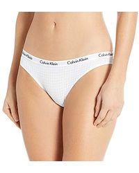 Calvin Klein - Carousel Bikini - Lyst