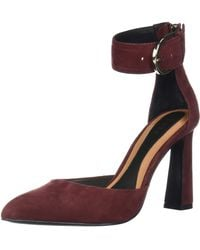 Joie Mary-jane Pump - Multicolor