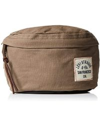 Levi's Canvas Hip Pack - Green
