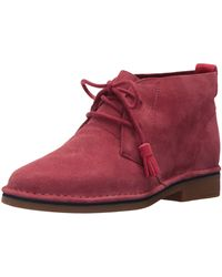 Hush Puppies Cyra Catelyn - Red