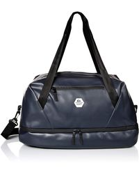 Quiksilver Adapt Overpass LUGGAGE - Blue