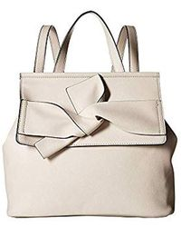 b3ac25fadfd1 Circus by Sam Edelman - Casey Bow Convertible Flap Backpack - Lyst