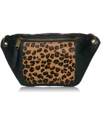 Lucky Brand Lucky Kowe Fanny Pack - Multicolor